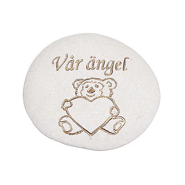 Sten Nalle Vår ängel