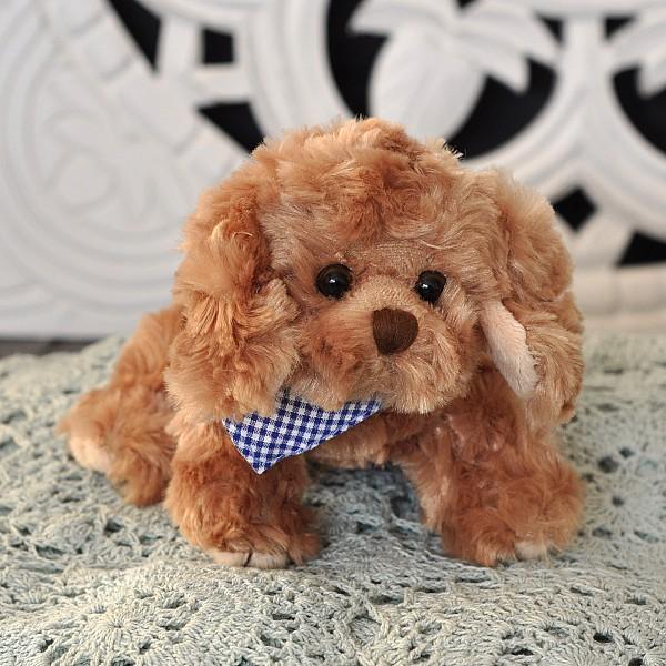 Hund Baby Kharma
