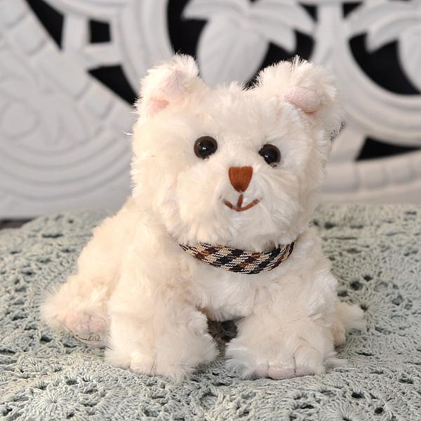Hund Baby Namu