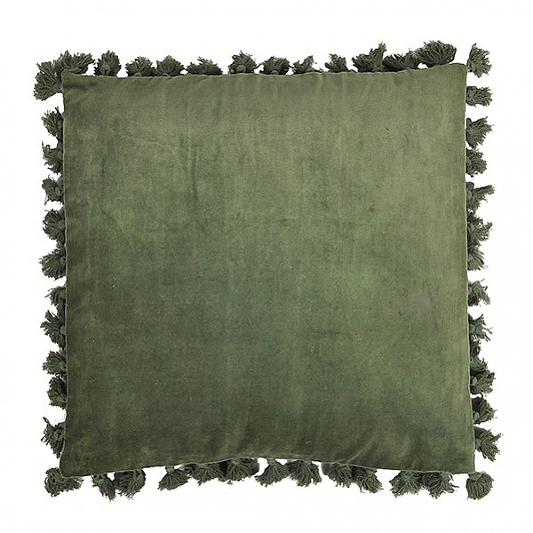 Kuddfodral Maz - Grön