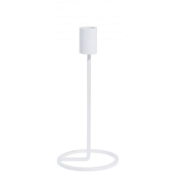Candlestick Lidnäs White - Small
