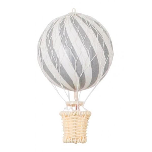 Luftballong Filibabba Grå - 10 cm