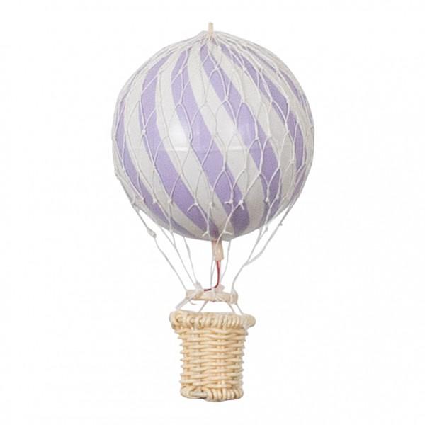 Luftballong Filibabba Lila - 10 cm