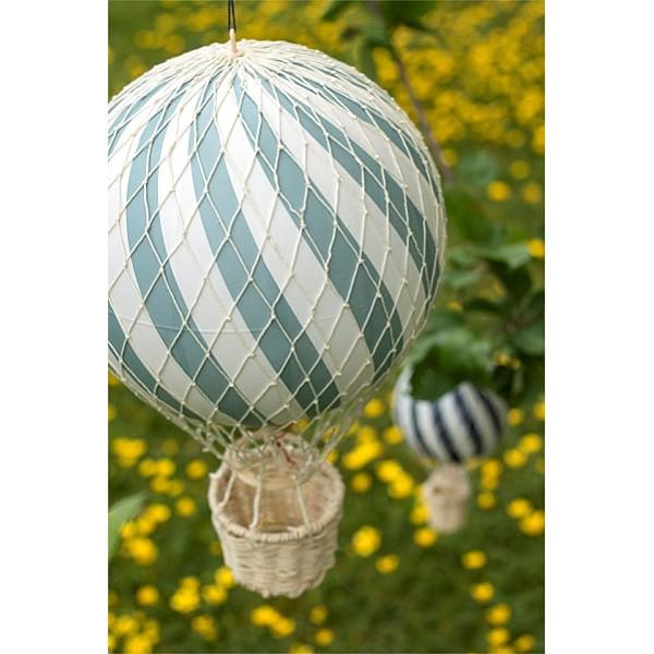 Luftballong Filibabba Mossgrön - 20 cm