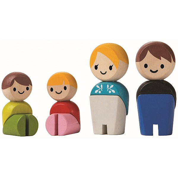 PlanWorld Familj 1