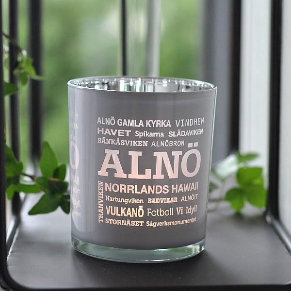 Majas Candle Holder ALNÖ