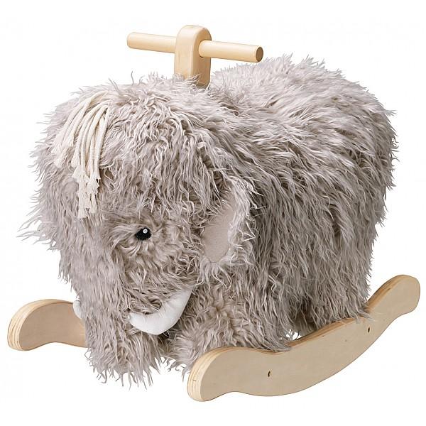 Kids Concept Gunghäst Mammut NEO