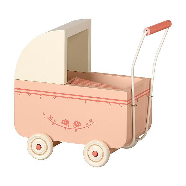 Maileg Vagn Micro - Puder