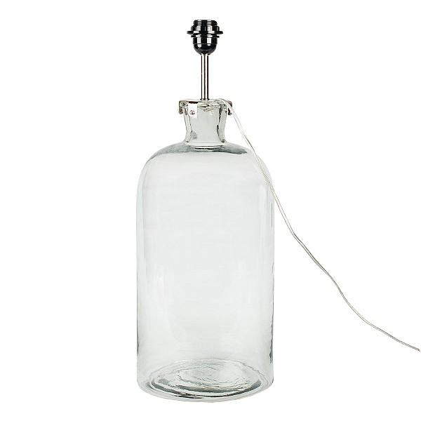 Glaslampa - 45 cm