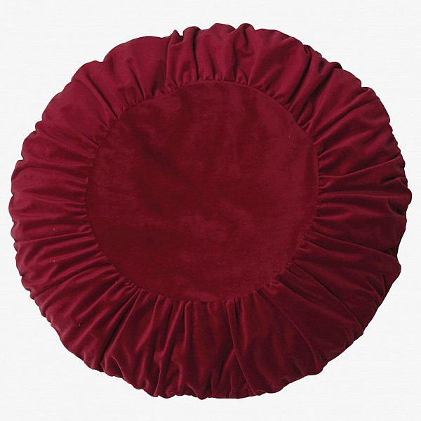 Kuddfodral Tilde - Röd