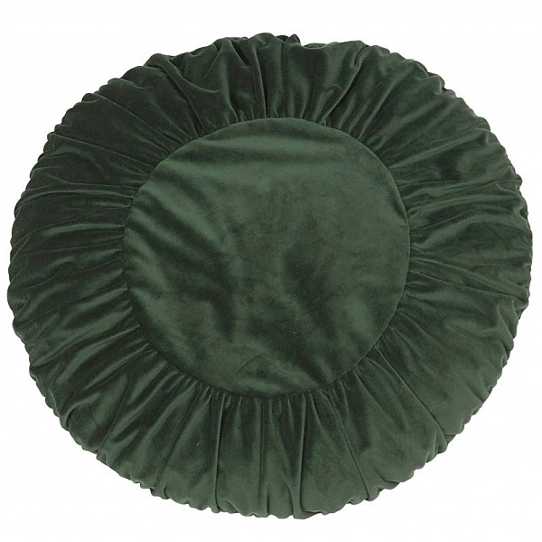 Kuddfodral Tilde - Grön