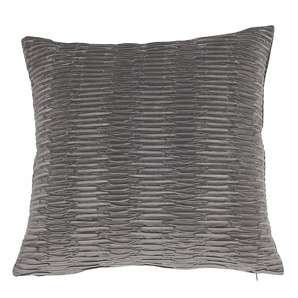 Cushion Cover Sharon - Grey
