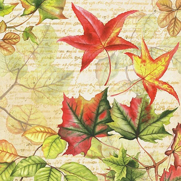 Servetter Autumn Time