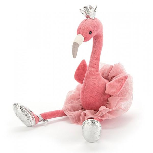 Jellycat Fancy Flamingo - Large