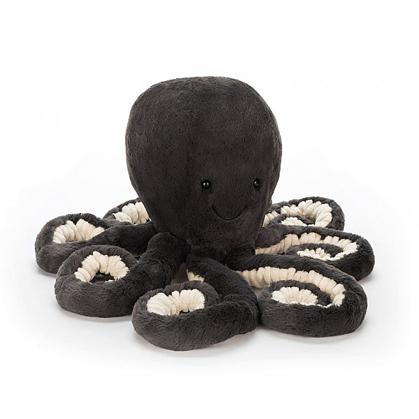 Jellycat Inky Octopus - Small