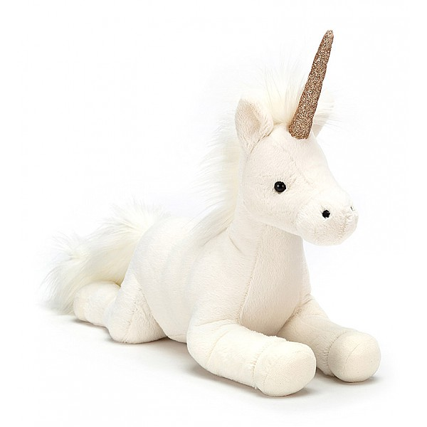 Jellycat Luna Unicorn - Medium