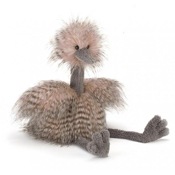 Jellycat Odette Ostrich - Medium