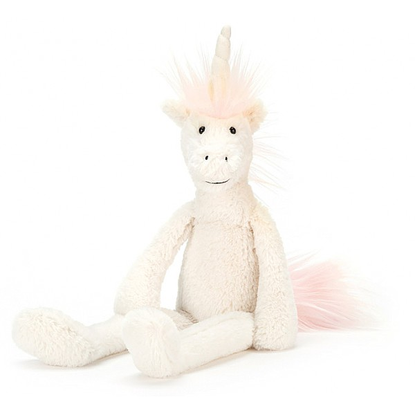 Jellycat Pitterpat Unicorn