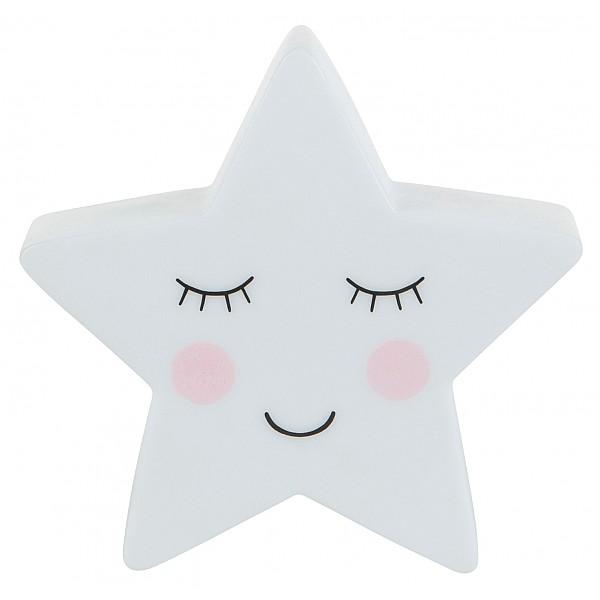 Nattlampa Stjärna Sweet Dreams