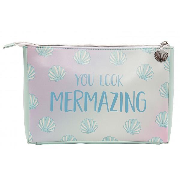 Necessär Sjöjungfru Mermaid Treasures
