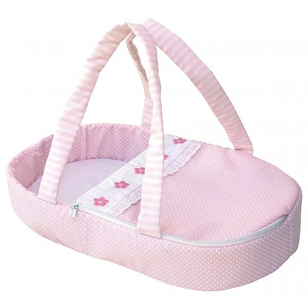 JaBaDaBaDo Babylift till docka - Rosa