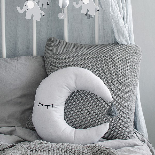 JaBaDaBaDo Kudde Måne