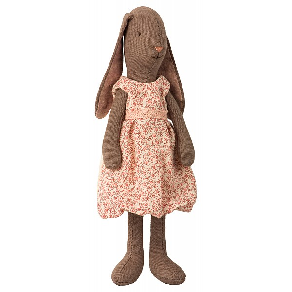 Maileg Kanin Mini Brown Bunny Zoe