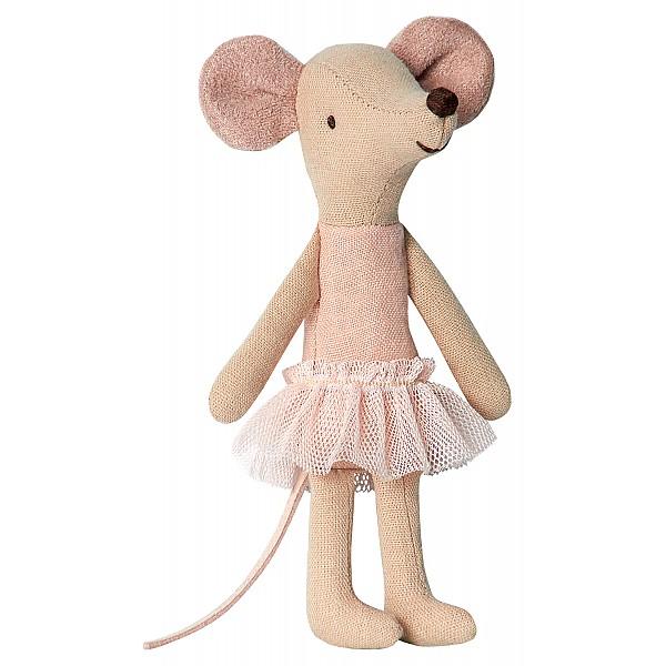 Maileg Mus Storasyster Ballerina