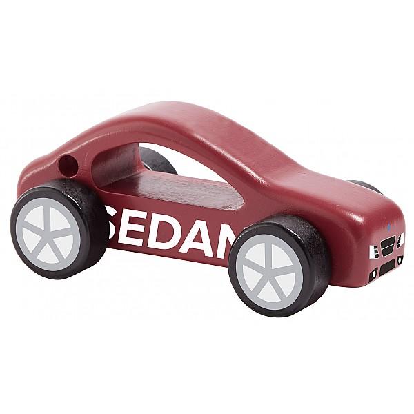 Kids Concept Sedan Car Aiden