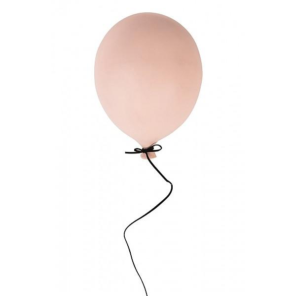 Ballong Rosa - Liten
