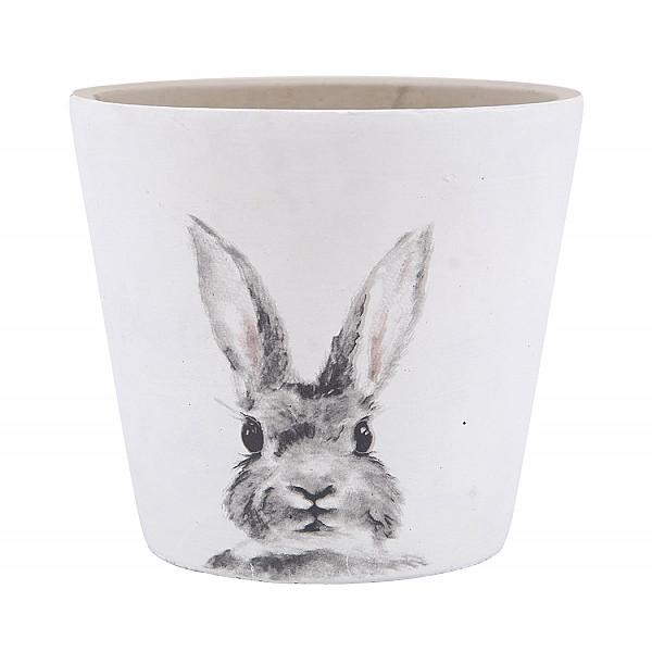 Kruka Bunny - Liten