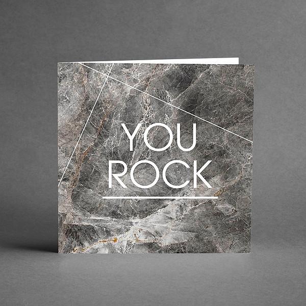 Kort You rock