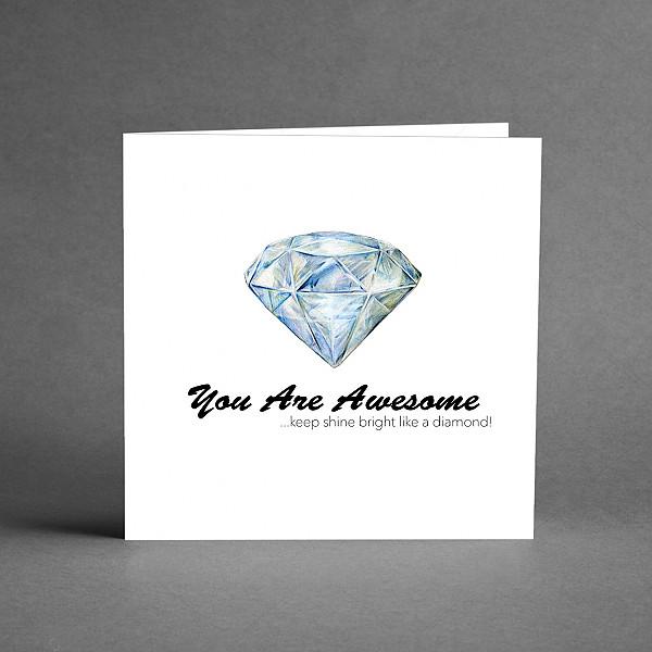Kort Diamond