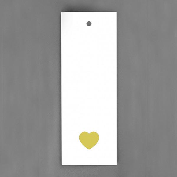 Tag Hjärta Guld