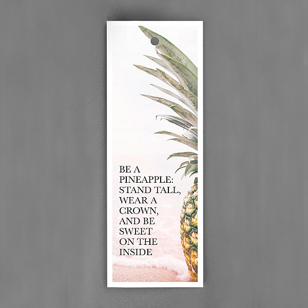 Tag Be a pineapple