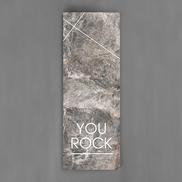 Tag You rock