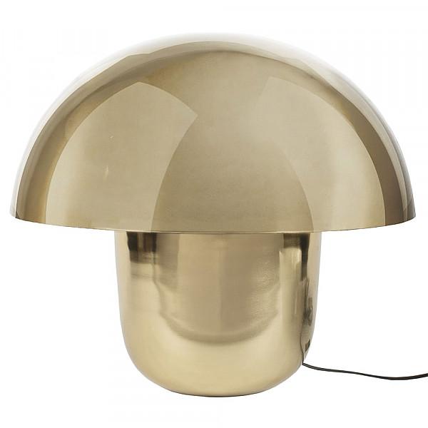 Bordslampa Carl-Johan - Guld