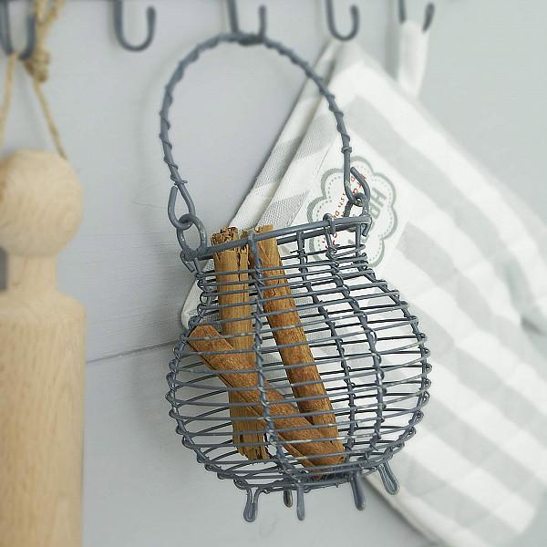 Äggkorg/Trådkorg Mini