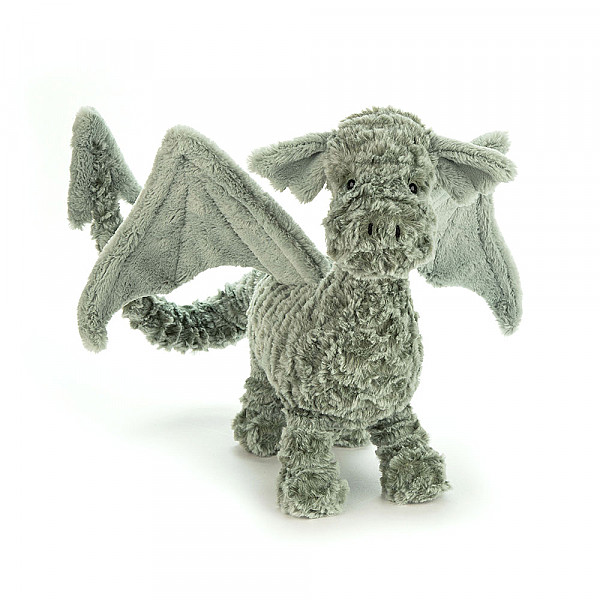 Jellycat Drake Dragon - Large