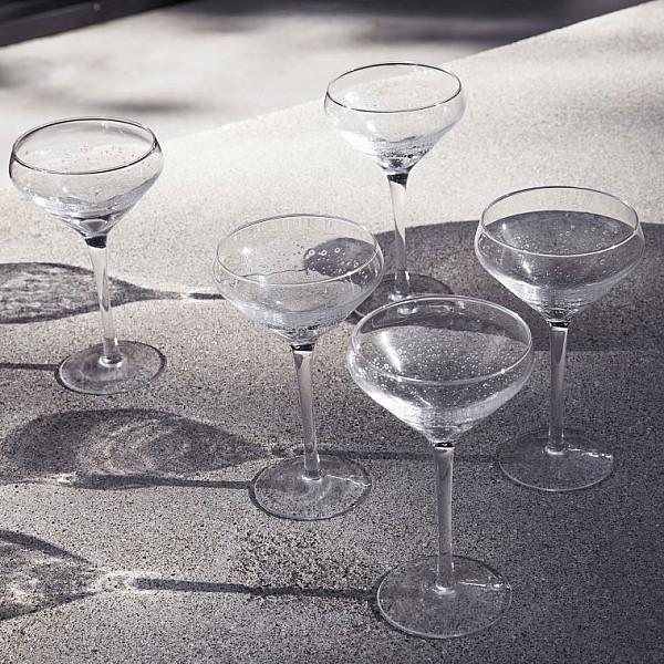 Coctailglas/Champagnekupa Bubbles