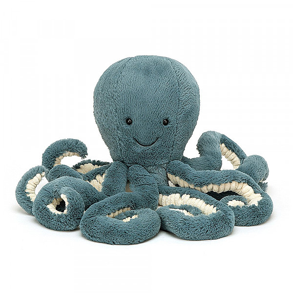 Jellycat Storm Octopus - Medium