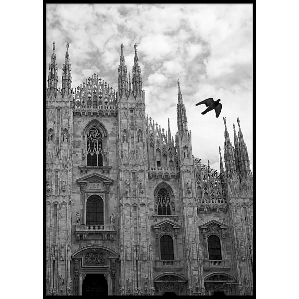 Poster Duomo Cathedral