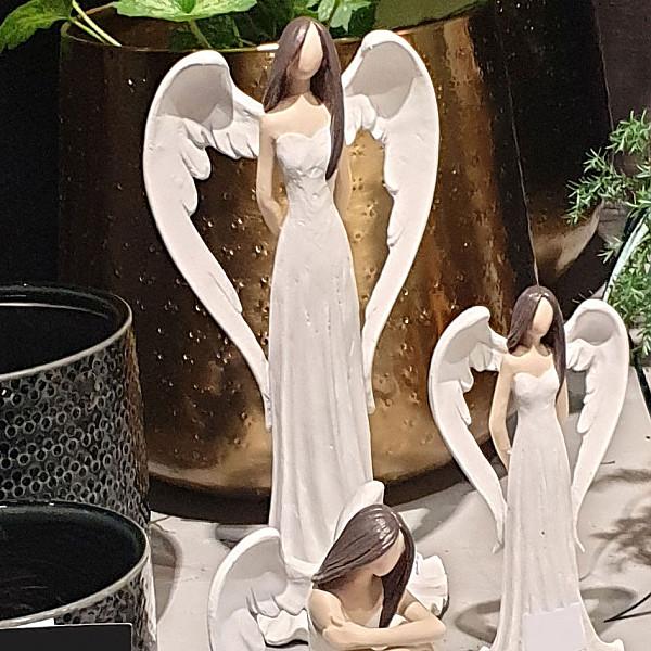 Ängel Bianca - Stor