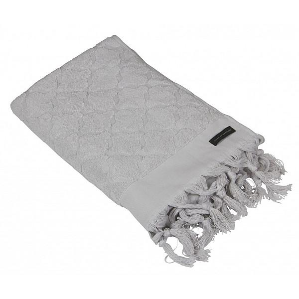 Handduk Miah 50 x 70 cm - Ljusgrå