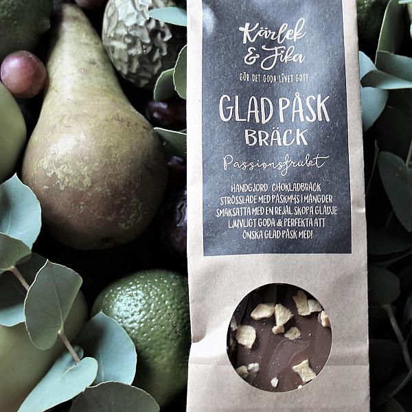 Majas Chocolate Bark Glad Påsk