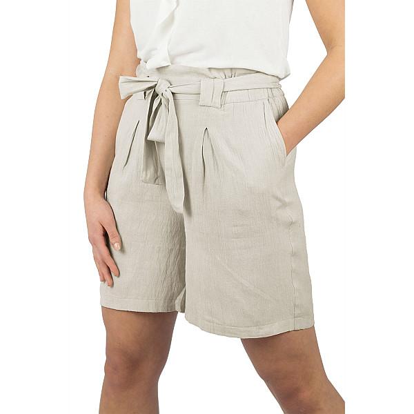 Shorts Thalia - Linen Sand