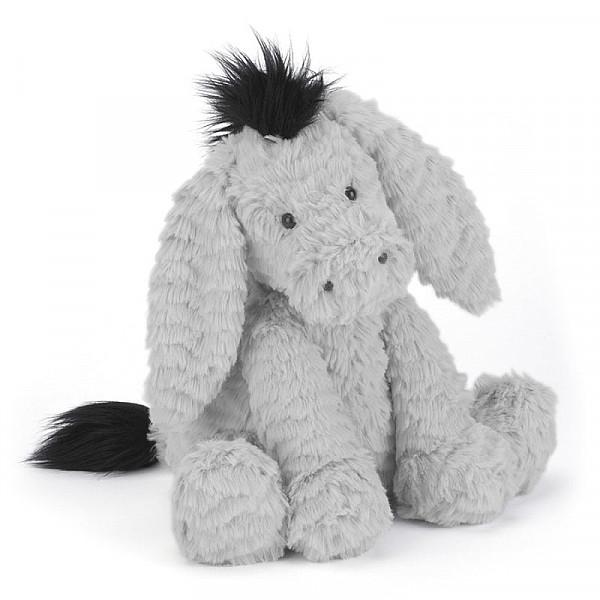 Jellycat Fuddlewuddle Donkey - Medium