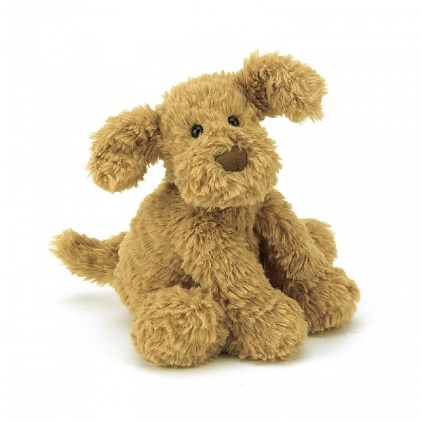 Jellycat Fuddlewuddle Puppy - Baby