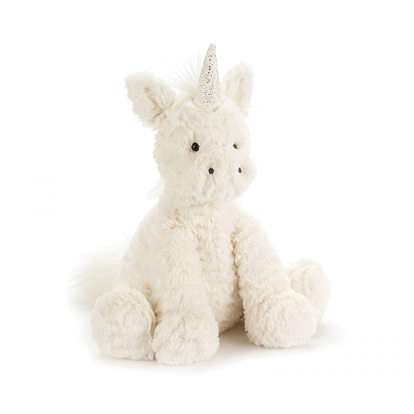 Jellycat Fuddlewuddle Unicorn - Baby