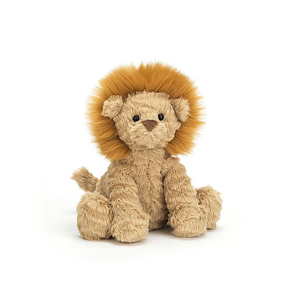 Jellycat Fuddlewuddle Lion - Baby